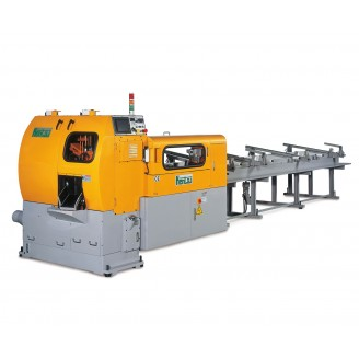 KTC-100NF - Automatic for Non-Ferrous Metals