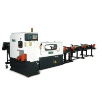 KTC-130SP High Speed Circular Sawing Machine