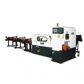 KTC-150SP High Speed Circular Sawing Machine