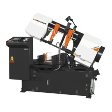 Cosen C-300NC Fully Automatic Band saw Machine