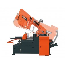 Fully Programmable Automatic Miter Cutting Bandsaw