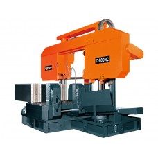 C-800NC- SNC Automatic Saw with Shuttle Vise