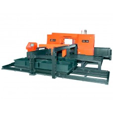 CNC-530 Sawing System - Smart NC Programmable Automatic Horizontal Bandsaw